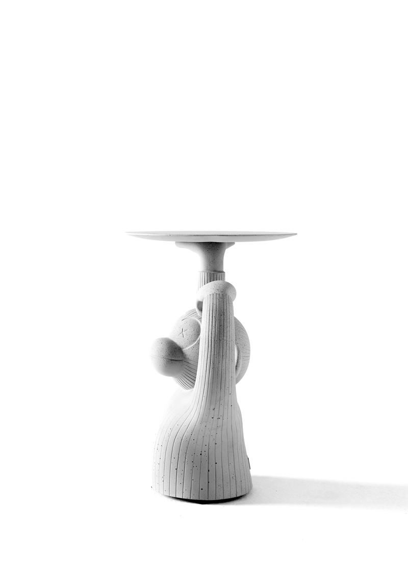 Milán 2015: Jaime Hayón diseña una mesa con forma de mono